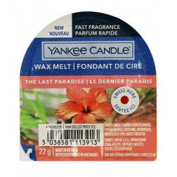 Wosk zapachowy do kominków Yankee The Last Paradise