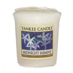 Yankee Candle Sampler Midnight Jasmine Votive Świeca Zapachowa Jaśmin