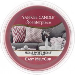 Wosk do kominków elektrycznych Yankee Home Sweet Home Melt Cup Scenterpiece