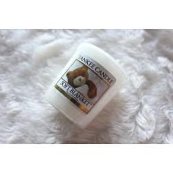 Yankee Candle Soft Blanket Votive świeca zapachowa