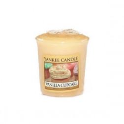 Yankee Candle VANILLA CUPCAKE Votive świeca zapachowa