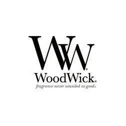 logo marki Woodwick