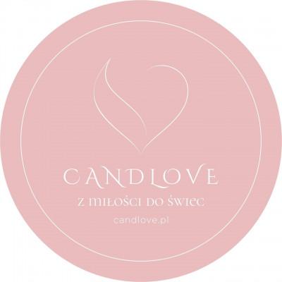 logo sklepu internetowego candlove.pl