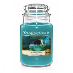 Świeca Zapachowa Yankee Candle Moonlit Cove Duża 623g