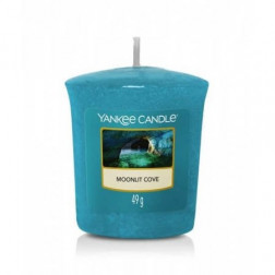 Yankee Candle Sampler Moonlit Cove Votive Świeca Zapachowa Sampler 49g