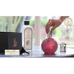 Wkład Płyn do Lampy Zapachowej Ashleigh & Burwood White Tea Biała Herbata 500ml Ashleigh and Burwood - 4
