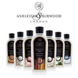 Wkład Płyn do Lampy Zapachowej Ashleigh & Burwood White Tea Biała Herbata 500ml Ashleigh and Burwood - 3