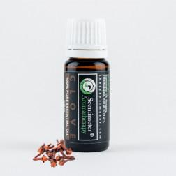 Naturalny Olejek Eteryczny do Aromaterapii 100% Goździkowy Scentimeter Aromatherapy