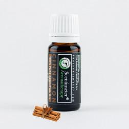 Naturalny Olejek Eteryczny do Aromaterapii 100% Cynamonowy Scentimeter Aromatherapy