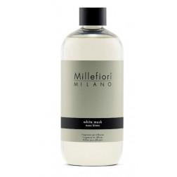 Millefiori Uzupełniacz Pałeczki White Musk Białe Piżmo 500ml