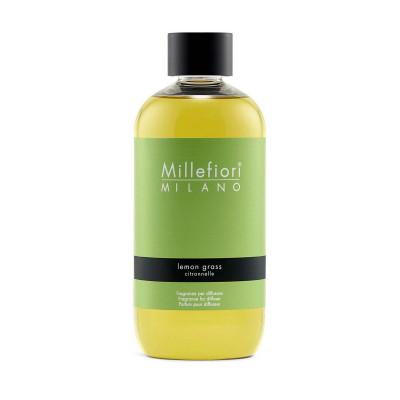 Millefiori Uzupełniacz Pałeczki Lemon Grass Trawa Cytrynowa 250ml