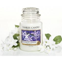 Yankee Candle Midnight Jasmine Duża świeca zapachowa