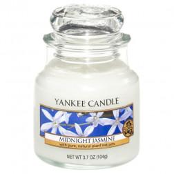 Yankee Candle Midnight Jasmine Mała świeca zapachowa