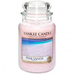 Yankee Candle Pink Sands duża świeca zapachowa