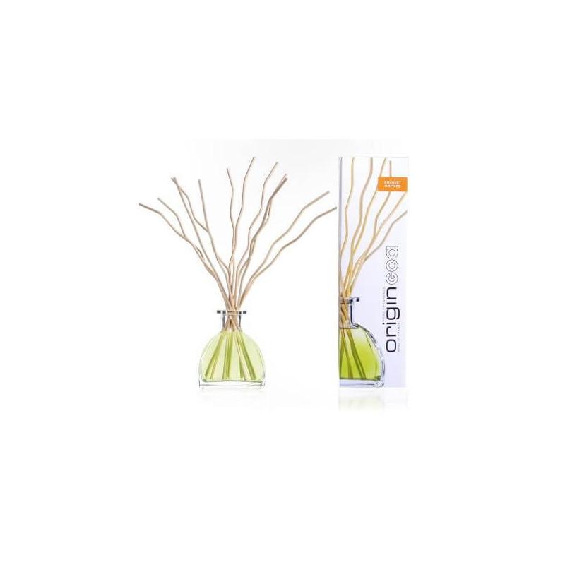 Dyfuzor zapachowy Patyczki Clem Goa Origin Bouquet d'Epices ( Bukiet Korzenny )