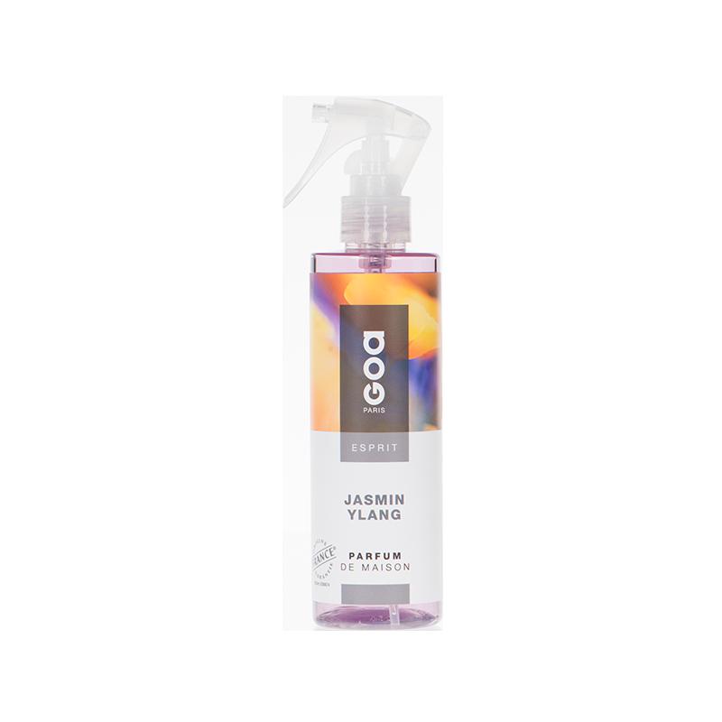 spray do pomieszczeń Clem Goa Jasmin Ylang 250ml
