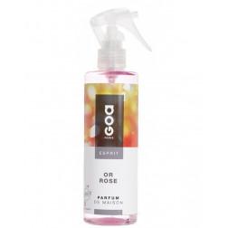 Spray do pomieszczeń Róża Clem Goa 250ml
