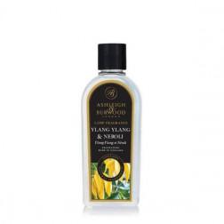 olejek zapachowy do lampy katalitycznej Ylang Ylang & Neroli marki Ashleigh & Burwood o pojemności 500 ml