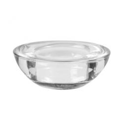 Świecznik do świeczek typu tealight 7,4 x 2 cm