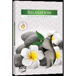 Podgrzewacze zapachowe Relaxation p15-333