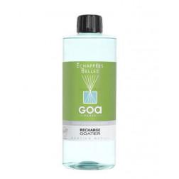 Wkład zapachowy  Goa ECHAPPEES BELLES (Piękne Ucieczki) 500 ml