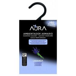 Zawieszka zapachowa do szafyAura– Lavender Lawenda