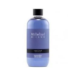 Millefiori Uzupełniacz Pałeczki 500 ml Violet Musk Piżmo