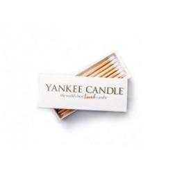 Zapałki do świec Yankee Candle 10cm