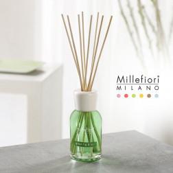 Pałeczki dyfuzor Millefiori Green Fig & Iris Figi Irys 100ml