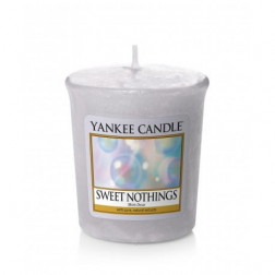 Yankee Candle Sweet Nothings Votive świeca zapachowa