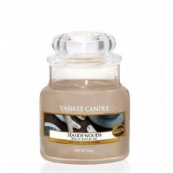Yankee Candle Seaside Woods Mała świeca zapachowa