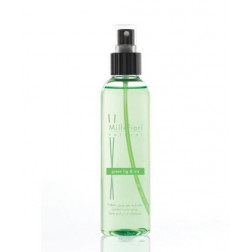 Spray Odświeżacz zapachowy Millefiori Green Fig & Iris