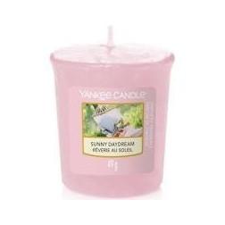 Yankee Candle Sunny Daydream Votive świeca zapachowa LATO