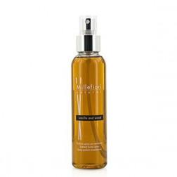 Millefiori Milano Vanilla & Wood spray do pomieszczeń 150ml