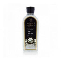 Wkład Płyn do Lampy Zapachowej Ashleigh & Burwood White Velvet 250ml