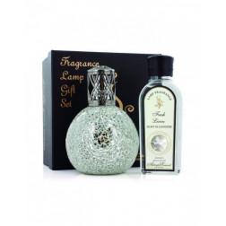 Zestaw prezentowy Lampa Zapachowa Duża + Płyn Ashleigh & Burwood Paradiso