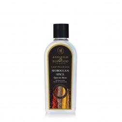 Wkład Płyn do Lampy Zapachowej Ashleigh & Burwood Moroccan Spice Maroko 500ml