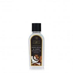Wkład Płyn do lampy zapachowej Ashleigh & Burwood White Petal & Amber 250ml Białe Płatki