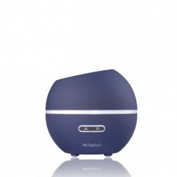 MEZZA SFERA BLU Odświeżacz ultradzwiękowy Millefiori Niebieski