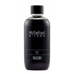 Millefiori Uzupełniacz do Pałeczek Zapachowych Nero 250 ml