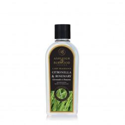 Wkład Płyn do Lampy Zapachowej Ashleigh & Burwood Citronella Rosemary 500ml