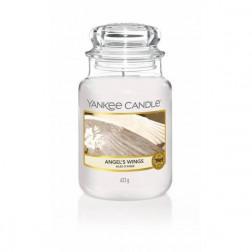 Yankee Candle Angel's Wings Duża świeca zapachowa