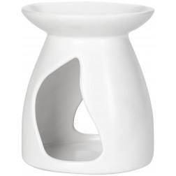 Ceramiczny Kominek do Wosków Bispol Wstęga