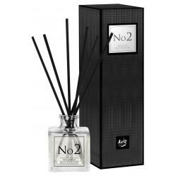 Dyfuzor zapachowy Premium No2 patyczki zapachowe