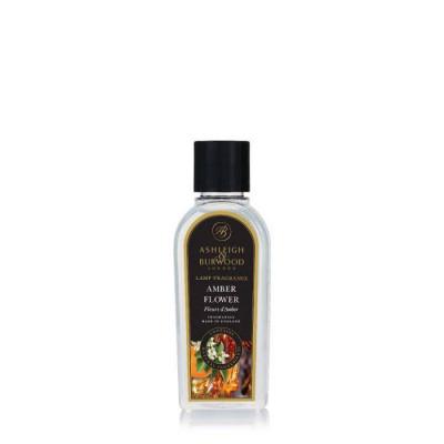 Wkład Płyn do lampy zapachowej Ashleigh & Burwood Amber Flower 250ml