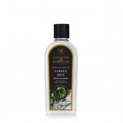 Wkład Płyn do Lampy Zapachowej Ashleigh & Burwood Garden Mint 500ml Mięta