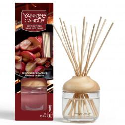 Yankee Dyfuzor Zapachowy Pałeczki Crisp Campfire Apples 120ml