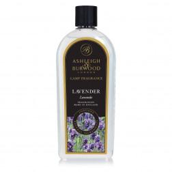 Wkład Płyn do Lampy Zapachowej Ashleigh & Burwood Lavender Lawenda 1000ml!