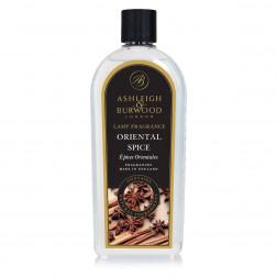 Wkład Płyn do Lampy Zapachowej Ashleigh & Burwood Oriental Spice Orientalny 1000ml!