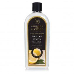 Wkład Płyn do Lampy Zapachowej Ashleigh & Burwood Sicilian Lemon Cytryny sycylijskie 1000ml!